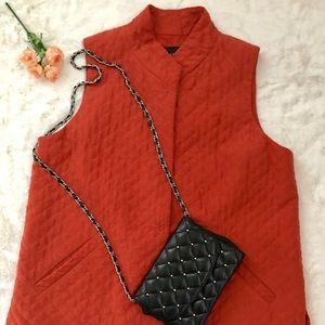 Eileen Fisher Silk Vest
